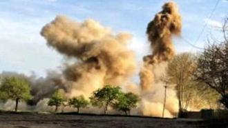 تهاجم گسترده طالبان به شهر قندوز افغانستان