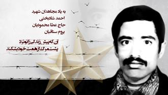 تیرباران احمدرضا شادبختی و ۳۷مجاهد در اوین