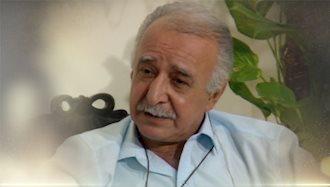 صافی یاسری نویسنده مشهور عراقی