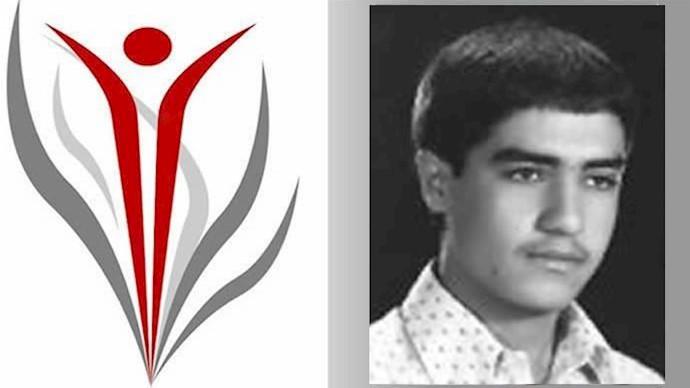 مجاهد شهید سعید دارابی