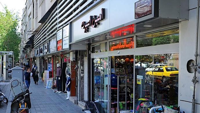 خبابانهای تهران