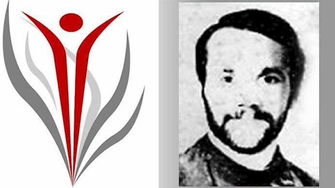 با یاد مجاهد شهید احمد علی عسگری