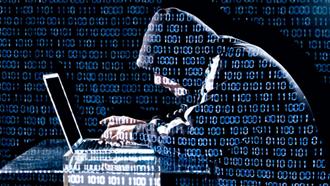 حمله سایبری - عکس از آرشیو