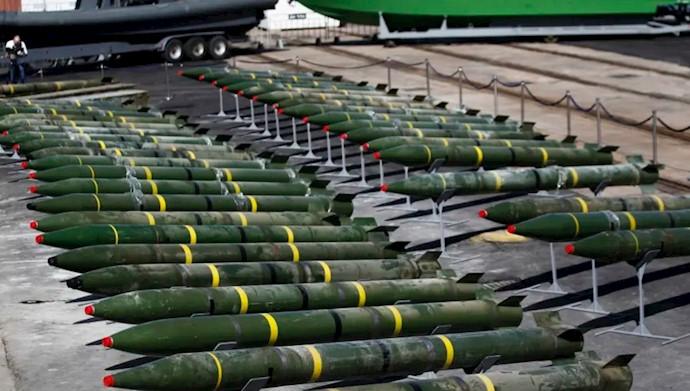 رژیم ایران بهدنبال تکنولوژی سلاح های اتمی است