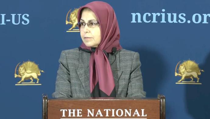 سونا صمصامی - افشای جزئیات حمله موشکی رژیم ایران به تأسیسات نفتی عربستان