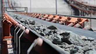 کاهش شدید صادرات سنگ آهن ایران به چین