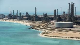 تاسیسات نفتی عربستان