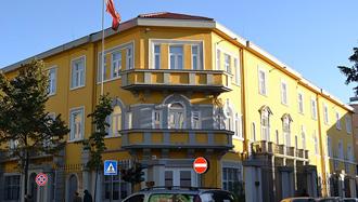 بنیاد پوششی صدور ارتجاع و تروریسم رژیم آخوندی در آلبانی تعطیل شد