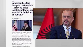 خامنهای پرده را کنار زد