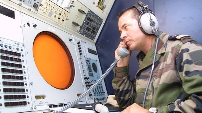 استقرار سیستم رادار پیشرفته فرانسه در خلیج فارس