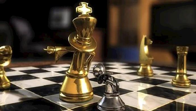قربانی کردن مهرههای شطرنج