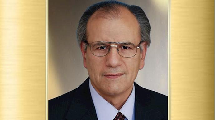 احمد حنیف نژاد