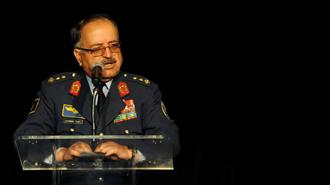 فرمانده سابق نیروی هوایی افغانستان عبدالوهاب وردک