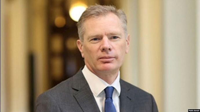 سفیر انگلستان در تهران