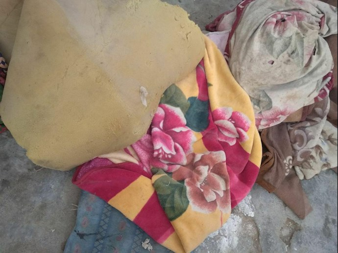 تخریب خانههای مردم در چابهار توسط پاسداران جنایتپیشه - 5