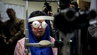 اسید پاشی در ایران