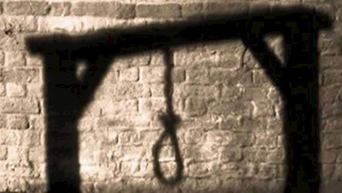 اعدام جنایتکارانه یک زندانی در قزوین