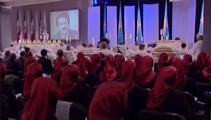 ۱۵مهر سالگرد کارزار جهانی برای آزاد کردن گروگانهای مجاهد خلق