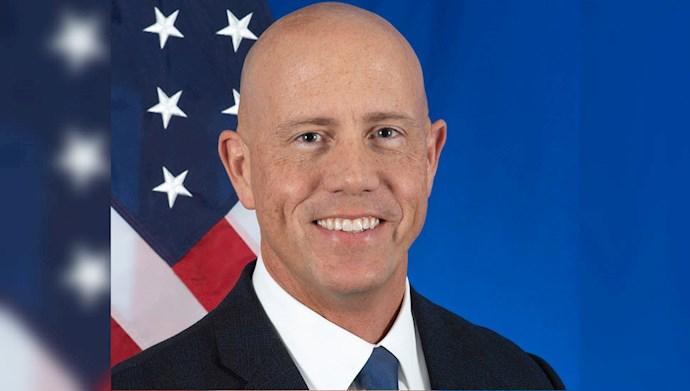 کیل براون معاون سخنگوی وزارتخارجه آمریکا