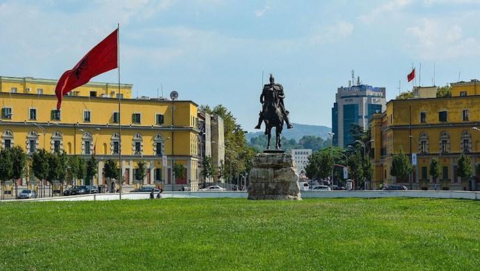 تیرانا - آلبانی
