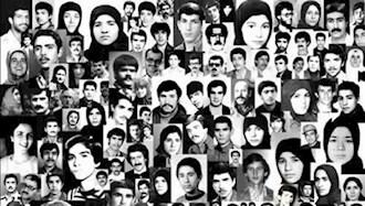 قتل عام شدگان ۶۷