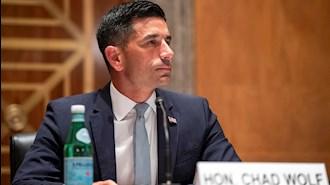 چد وُلف، کفیل مقام وزارت امنیت ملی آمریکا