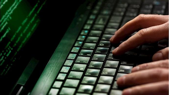 هراس رژیم از تهدیدهای سایبری