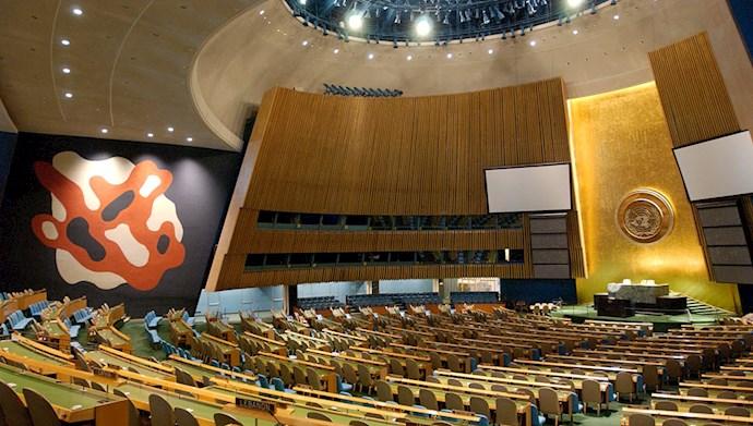کمیته سوم مجمع عمومی ملل متحد