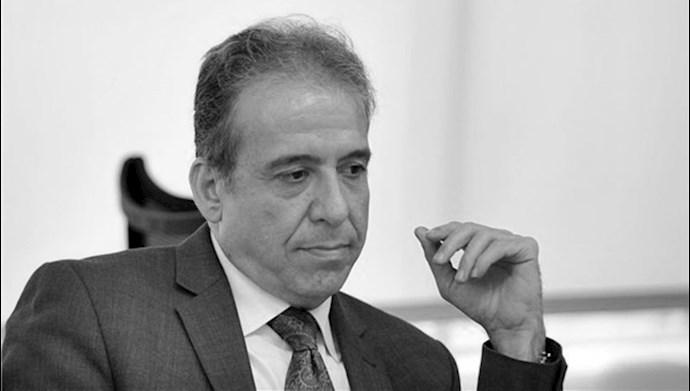 مجیدرضا حریری، رئیس اتاق بازرگانی ایران و چین