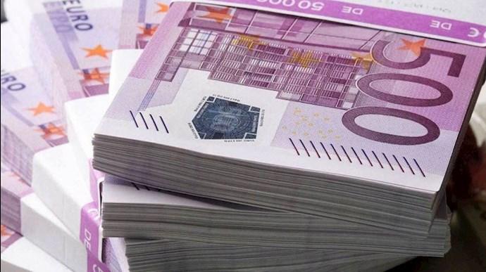 یورو - عکس از آرشیو