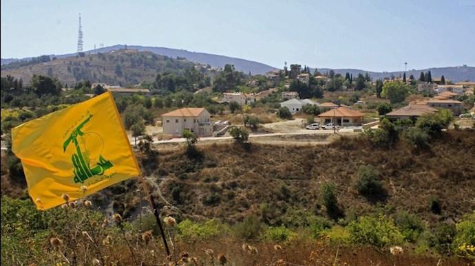 تحریم دو مقام ارشد حزبالله لبنان توسط آمریکا