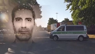 دیپلمات تروریست اسدالله اسدی رژیم ایران