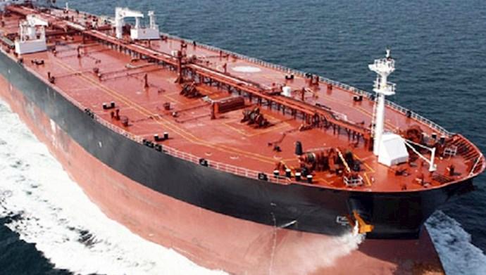 آمریکا موشکهای رژیم ایران را مصادره و نفت مصادره شده را فروخت