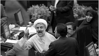 ذوالنور و جنگ و جدال در مجلس آخوندی - آرشیو