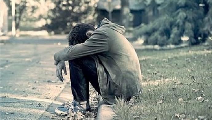 افسردگی در ایران