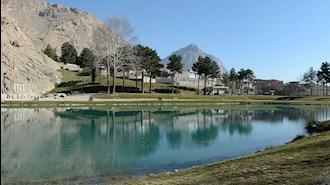 شهر کرمانشاه