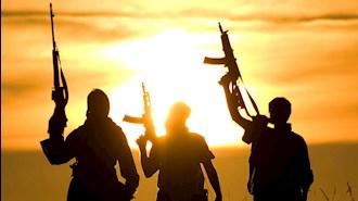 گسترش تروریسم