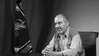 پاسدار صادق محمودی