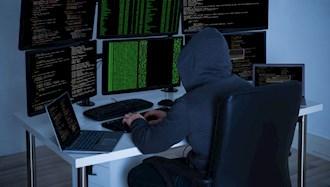 خطای هکرهای رژیم ایران در حمله به آمریکا
