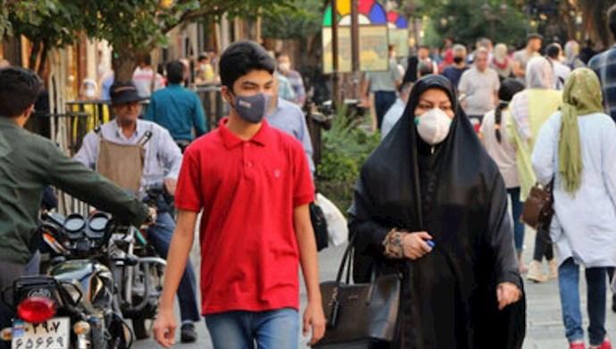 تهران - عکس از آرشیو