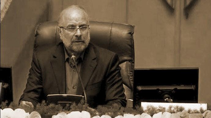 حمله پاسدار قالیباف به آخوند روحانی: به مردم آدرس غلط ندهید
