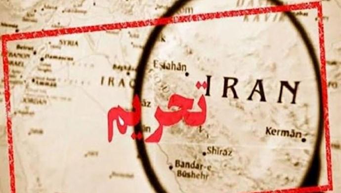 تحریمهای جدید علیه رژیم ایران
