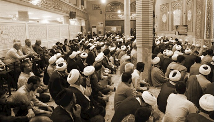 حوزه جهل و جنایت در قم - آرشیو