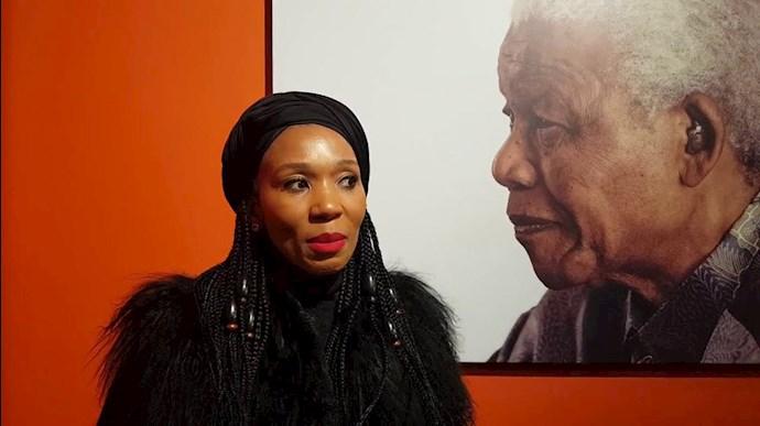 زامازوازی دلامینی-ماندلا