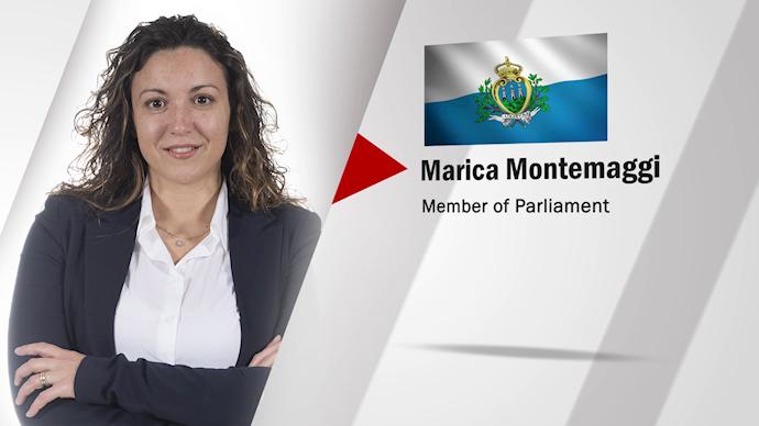 مونته ماجی - نماینده پارلمان سن مارینو - 0