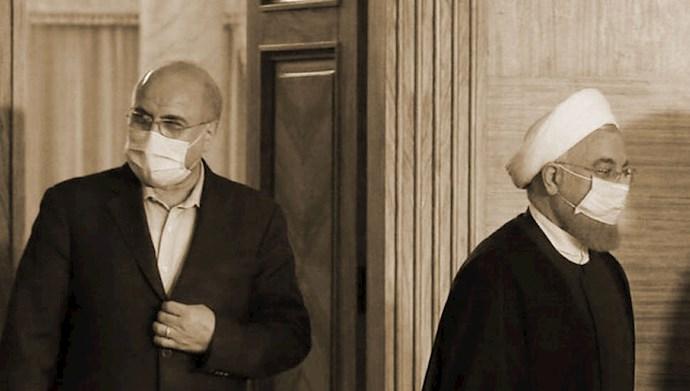 کشمکش دولت و مجلس آخوندی