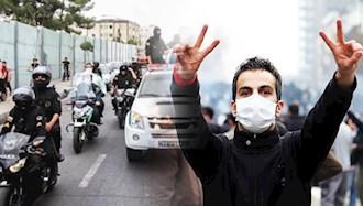 تشکیل قرارگاههای سرکوب برای مبارزه با اعتراضات مردمی