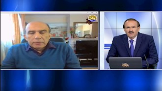 رضا رحمانی- زندانی سیاسی