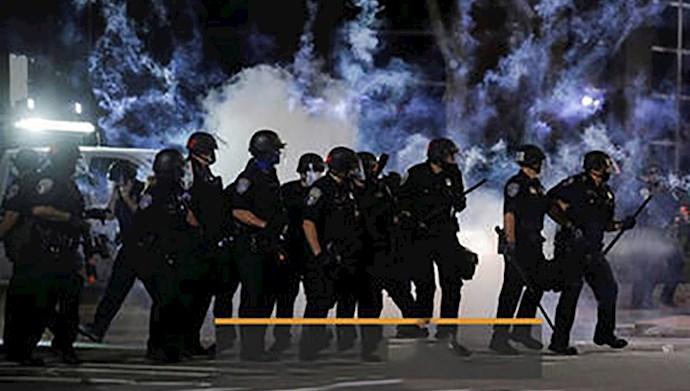 تشدید امنیت در آرژانتین