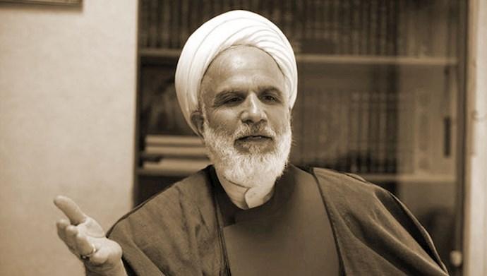 محمدی عراقی عضو مجمع تشخیص مصلحت نظام